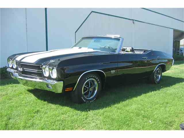 Picture of '70 Chevelle - MG71