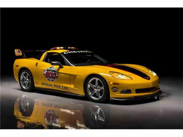2005 Chevrolet Corvette | 1047425