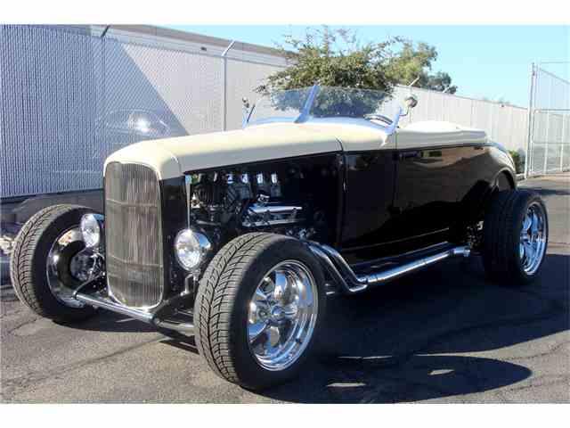 1930 Ford Custom | 1047429
