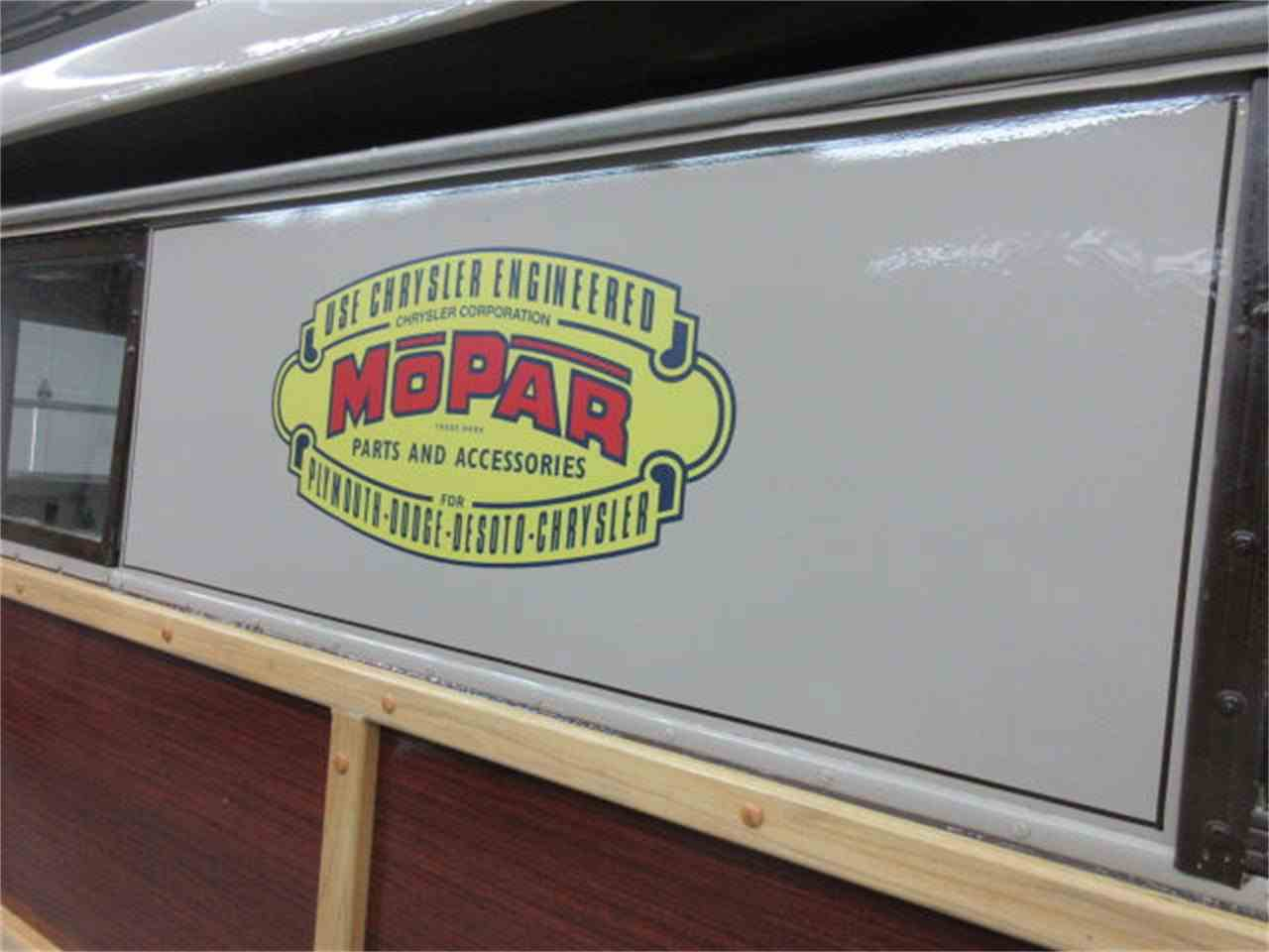 Large Picture of '31 Recreational Vehicle - MB1J