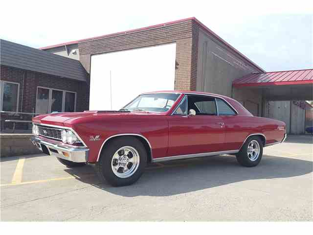 Picture of '66 Chevelle SS - MG7G
