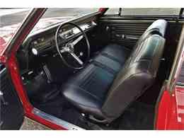 1967 Chevrolet Chevelle SS - CC-1047438
