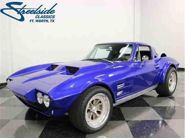 1966 Chevrolet Corvette Grand Sport Tribute | 1040744