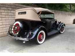 Picture of Classic '34 Ford Phaeton located in Scottsdale Arizona Auction Vehicle - MG82