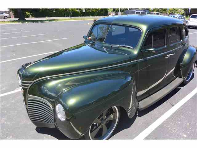 1941 Plymouth 2-Dr Coupe | 1047459