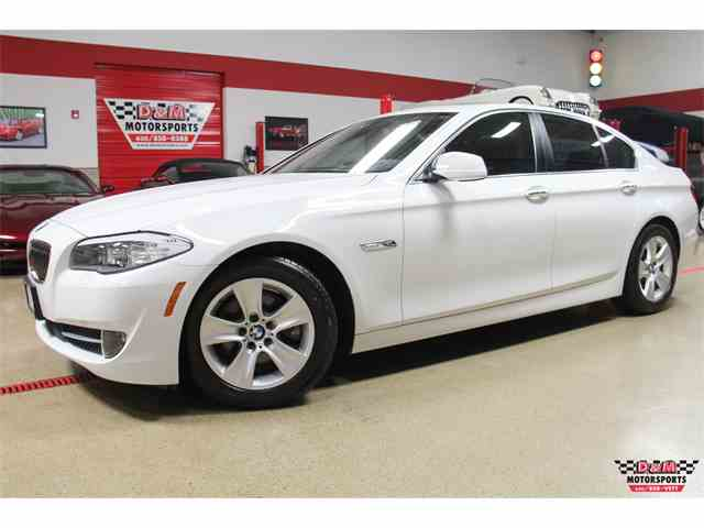 Picture of '13 528i - MB1M
