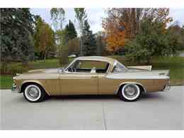 Picture of 1957 Studebaker Golden Hawk - MG85