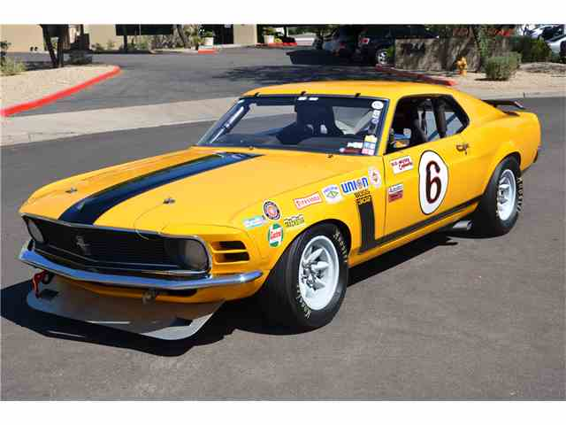 Picture of '70 Mustang - MG88