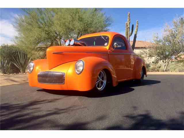 1940 Willys Americar | 1047465