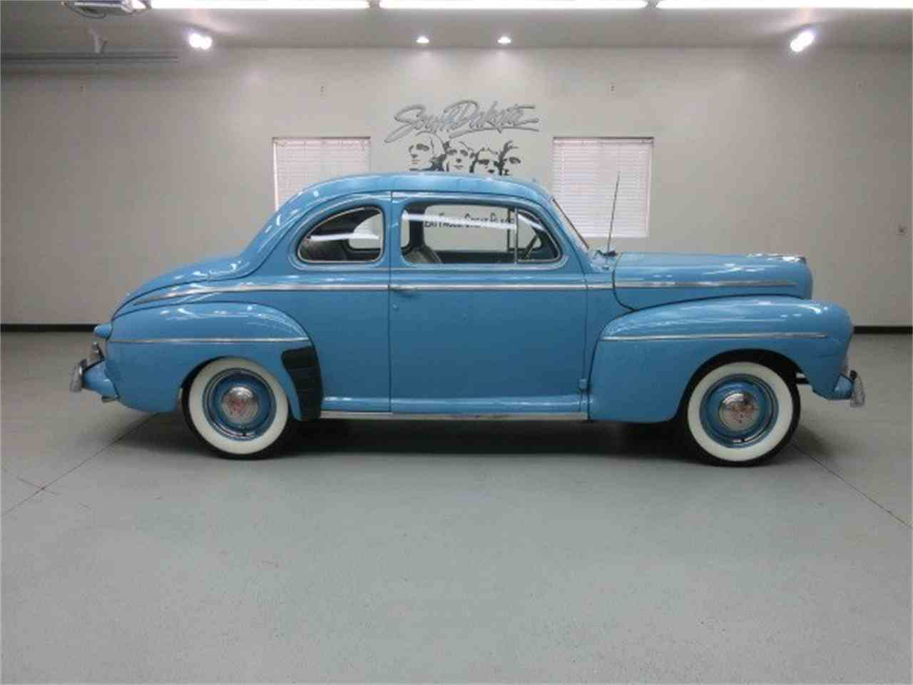 Large Picture of '46 Coupe - MB1N
