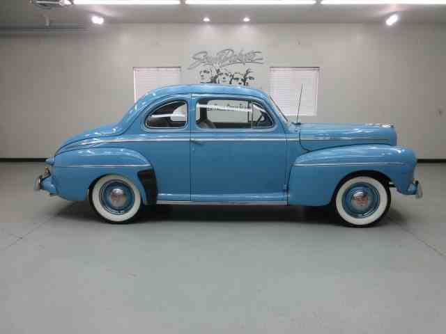 1946 Ford Coupe | 1040747