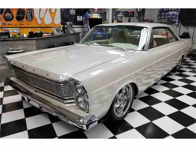 Picture of '65 Galaxie 500 - MG8O