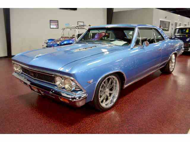 Picture of '66 Chevelle - MG9L