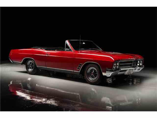 1966 Buick Gran Sport | 1047514