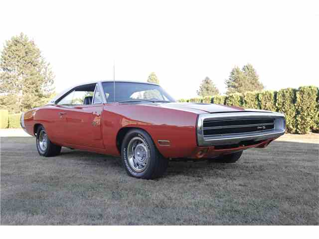 1970 Dodge Charger R/T | 1047519