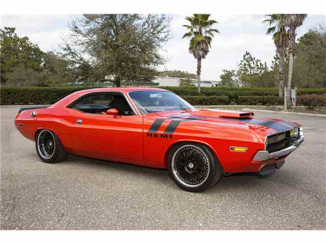 Picture of '70 Challenger - MG9S