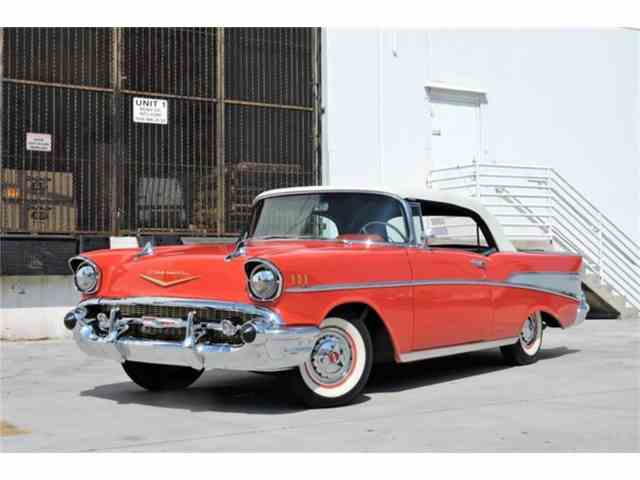 Picture of '57 Bel Air - MGAH
