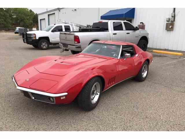 Picture of '68 Corvette - MGAJ