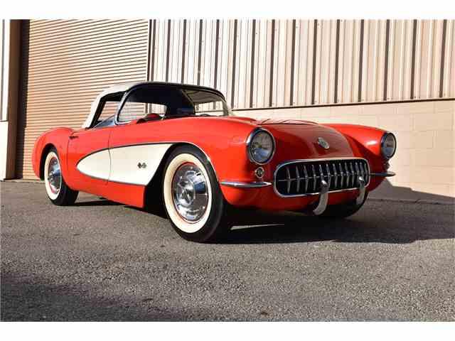 1957 Chevrolet Corvette | 1047555