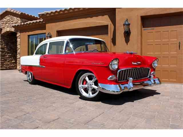 1955 Chevrolet 210 | 1047568