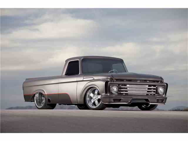 1962 Ford F100 | 1047576