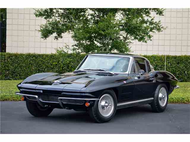 Picture of '63 Corvette - MGBE