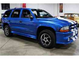 Picture of '99 Durango Shelby SP-360 - MB1Y