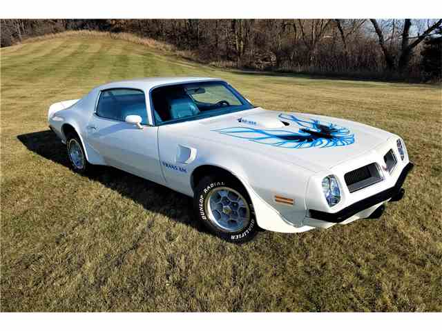 Picture of '74 Firebird Trans Am - MGBN