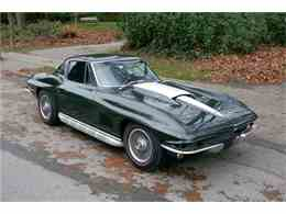1967 Chevrolet Corvette - CC-1047589