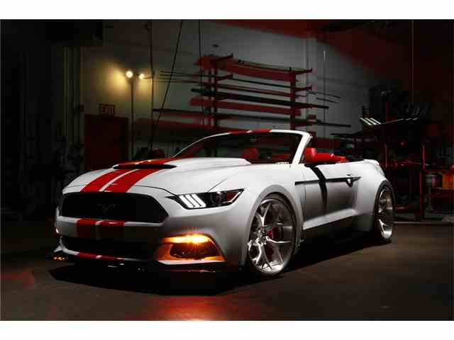 2015 Ford Mustang | 1047595