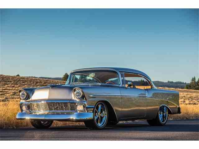 Picture of '56 Bel Air - MGC4