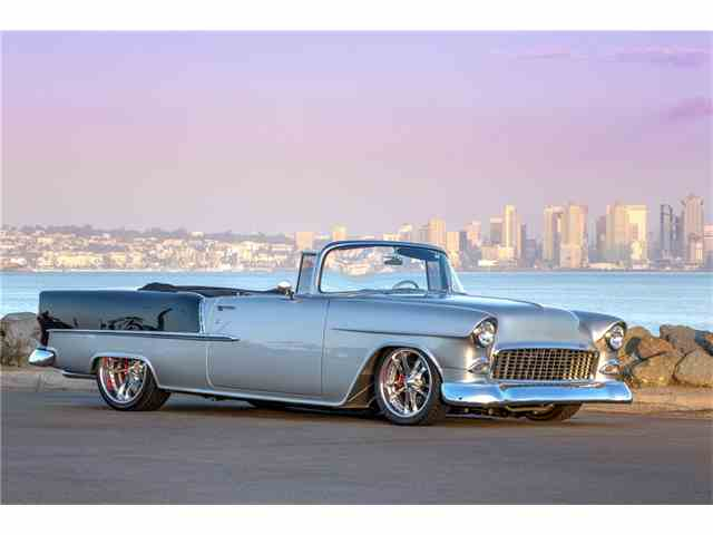 Picture of '55 Bel Air - MGCE
