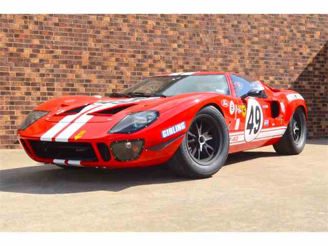 Picture of '16 GT40 - MGCF