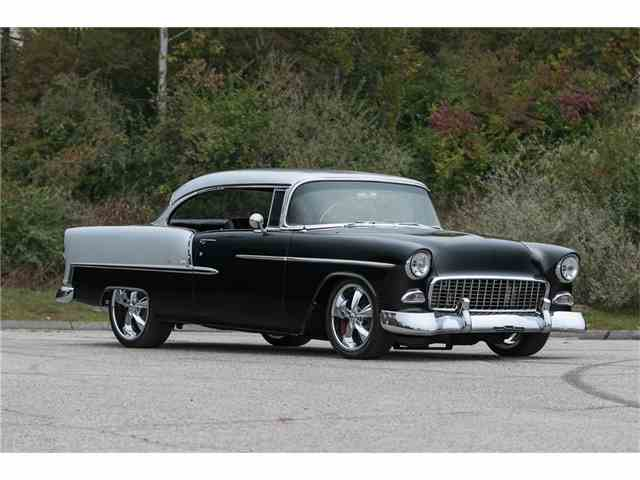 Picture of '55 Bel Air - MGCL