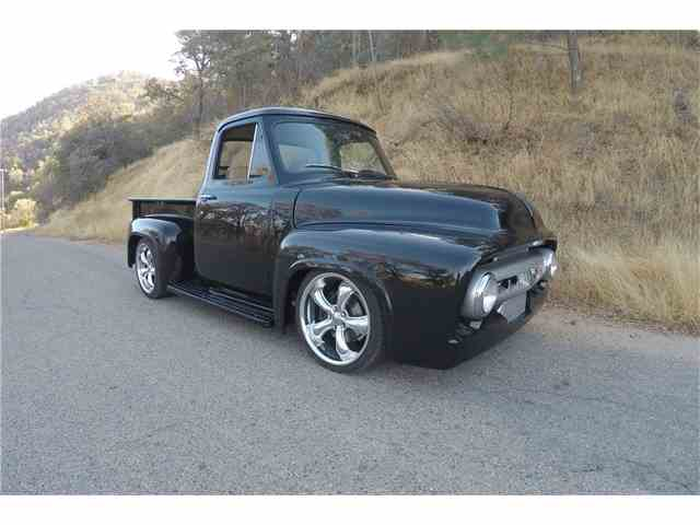 Picture of Classic '53 F100 located in Scottsdale ARIZONA Auction Vehicle Offered by Barrett-Jackson Auctions - MGCP