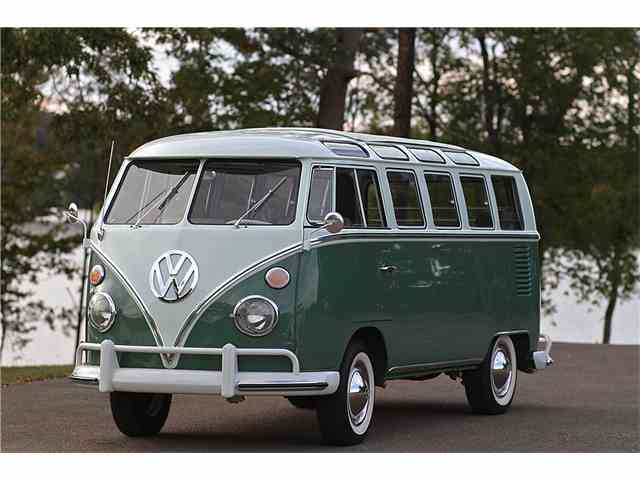 Picture of '65 Bus - MGCX