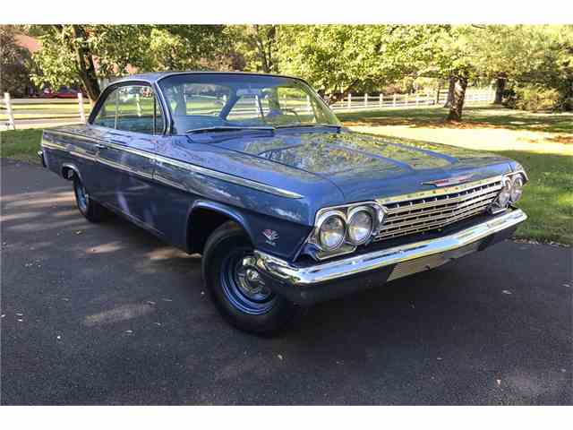 1962 Chevrolet Bel Air | 1047635