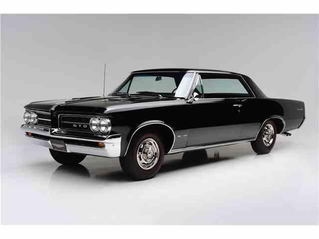 1964 Pontiac GTO | 1047636