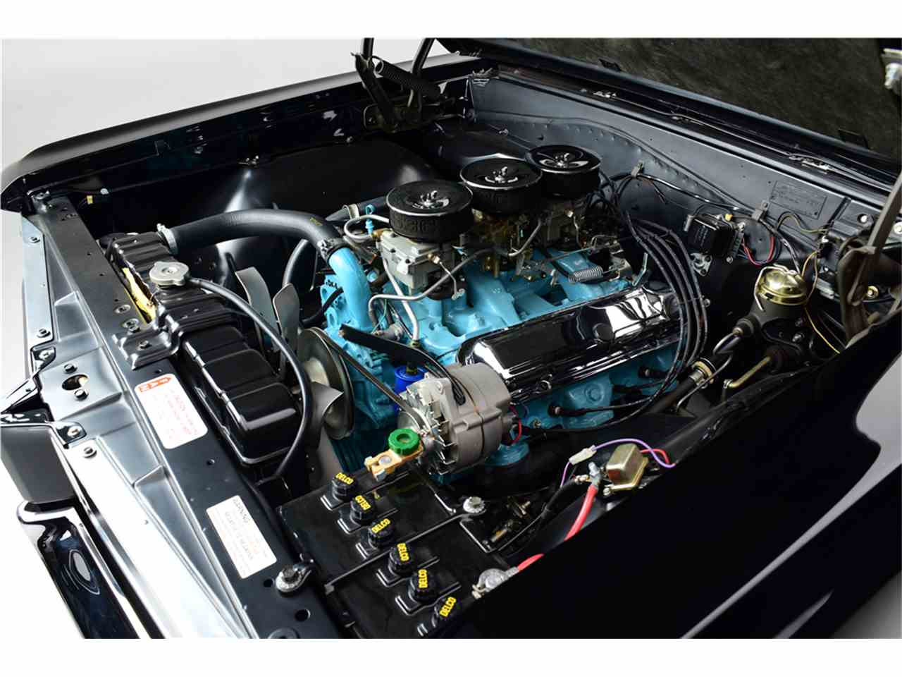 1964 pontiac gto for sale cc 1047636 for Motor vehicle department scottsdale