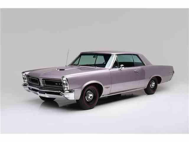 1965 Pontiac GTO | 1047637