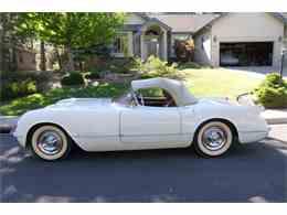 Picture of '54 Corvette - MGD5