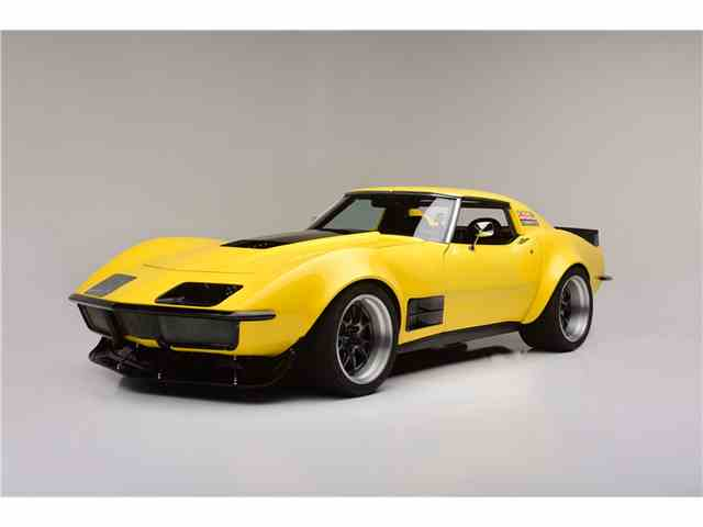 Picture of '72 Corvette - MGD8