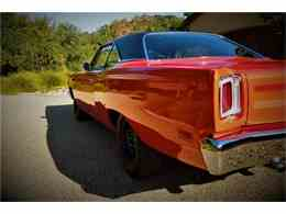 1969 Plymouth Road Runner - CC-1047646