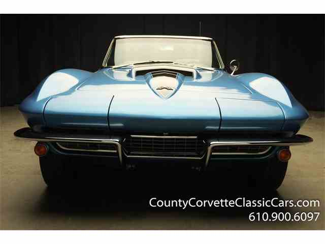 Picture of '67 Corvette - MB25