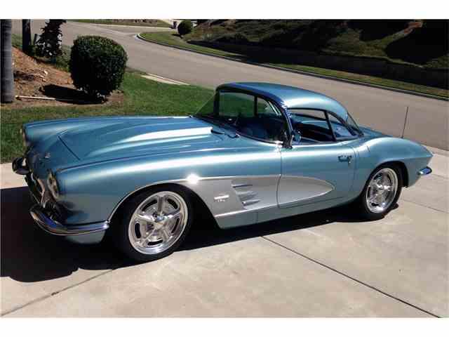 Picture of '61 Corvette - MGDE