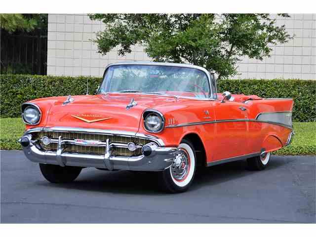 1957 Chevrolet Bel Air | 1047652