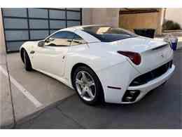 2010 Ferrari California - CC-1047655