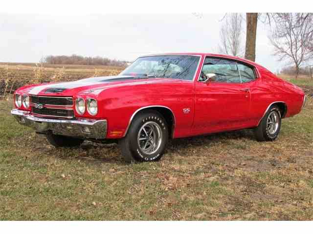 Picture of '70 Chevelle - MGDM