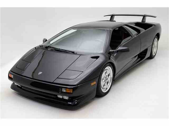 Picture of '91 Diablo - MGE6