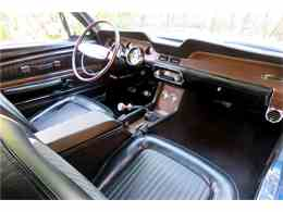 Picture of Classic 1968 GT500 located in Scottsdale Arizona Offered by Barrett-Jackson Auctions - MGEJ
